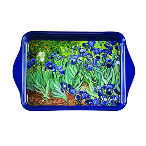 Van Gogh, Bandeja 'Iris', Enesco