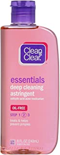 Best clean and clear pink shampoo Reviews