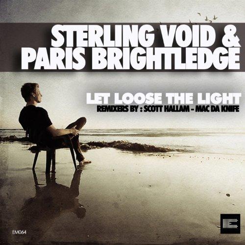 Let Loose the Light (Scott Hallam Electro Remix)