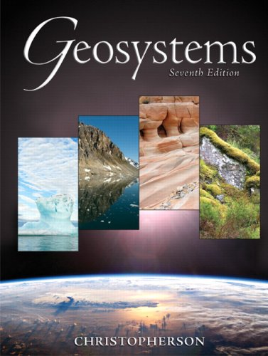 Geosystems: An Introduction to Physical Geography Value Package Includes Applied Physical Geography: Geosystems in the L