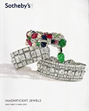 2013 Sotheby's Magnificent Jewels - New York 17 April. Sale N08980. Including Estate of Lynn Wolfson Miami and Jay Gould Family