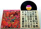Cream DISRAELI GEARS - Atco Records 1967 - USED Vinyl LP Record - 1967 Pressing SD SD 33-23Original Purple White Tan Labels - Sunshine Of Your Love - Strange Brew - SWLABR - Tales Of Brave Ulysses