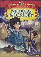 Classic Fables: Nicholas Nickleby