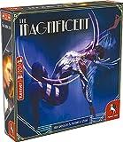Pegasus Spiele- The Magnificent (53070G)