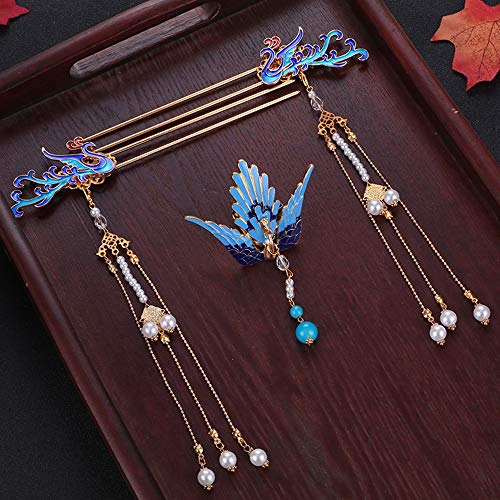 Chinese hair accessory _image2