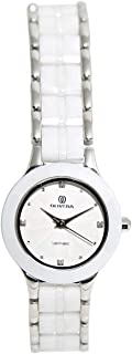 Casual Watch for Women by Olivera, Multi Color, Round, OL1314