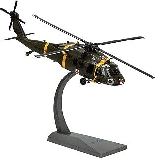 UH-60 Black Hawk 377th Medical Company, South Korea, April 2007 1/72 Die Cast Model