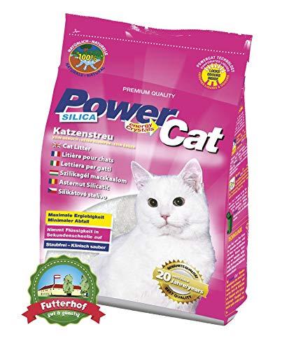 Power Cats 12 x 5 l Bild