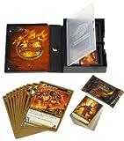 Upper Deck 220436 The World of Warcraft: Geschmolzener Kern Raid Deck - Juego de Cartas coleccionables (Contenido en alemán) [Importado de Alemania]