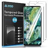 ELYCO Protector de Pantalla para OPPO Find X2 Lite, [2 Piezas] [Alta Definicion] 9H Dureza Anti-caída/Anti-rasguños Sin Burbujas Cristal Templado Vidrio Templado para OPPO Find X2 Lite