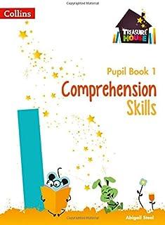 Comprehension Skills Pupil Book 1