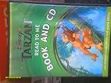 Disney 'Tarzan' (Disney Read to Me)