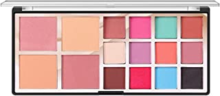 MINGLIFE Eye Shadows Cosmetic Beauty Glazed Compacted 16 Colors