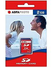 Agfaphoto Tarjeta De Memoria (SD) Secure Digital 2Gb Eco