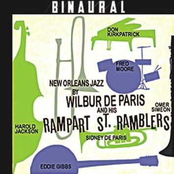 New Orleans Jazz (Remastered)