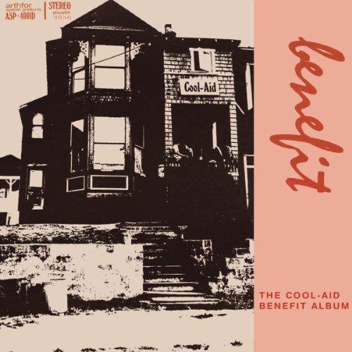 Cool Aid Benefit Album:Deluxe Edition