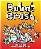 Robot Crash (12) (Storyteller)