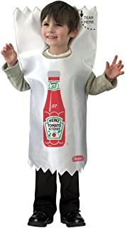 Best toddler ketchup costume Reviews