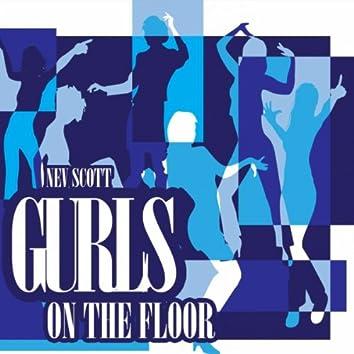 Gurls On The Floor