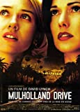 Mulholland Drive Movie Poster (27,94 x 43,18 cm)