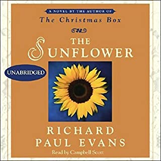 The Sunflower cover art