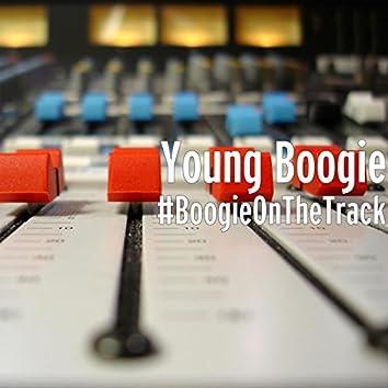 #BoogieOnTheTrack