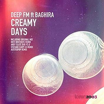 Creamy Days