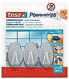 tesa Powerstrips Hooks Small OVAL