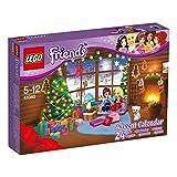 LEGO Friends Set 41040 - Calendario Dell'Avvento 2014