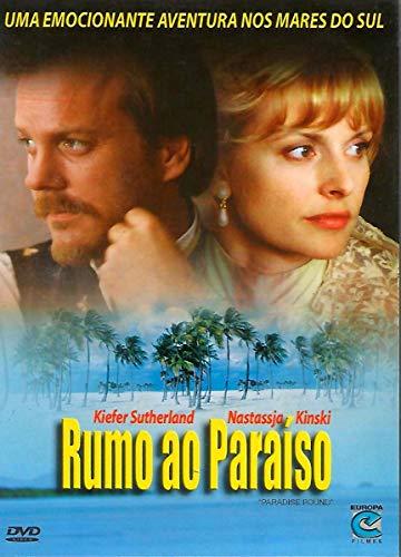 Rumo Ao Paraiso - Paul Gauguin ( Paradise Found ) Mario Andreacchio