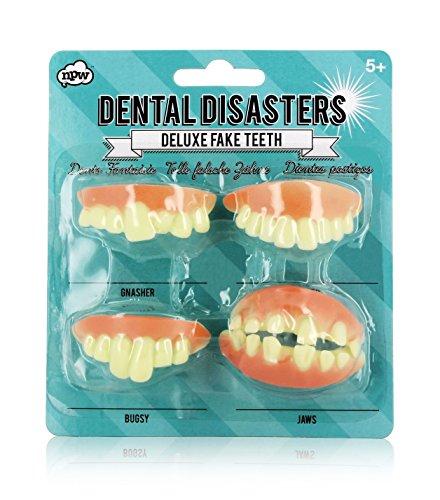 NPW- Dental Disasters, W7299, Aucun