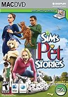 The Sims Pet Stories (輸入版)