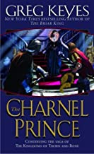 The Charnel Prince by Greg Keyes (October 25,2005)