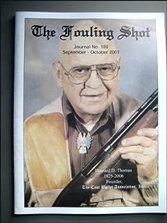 The Fouling Shot Journal No. 189 September-October 2007