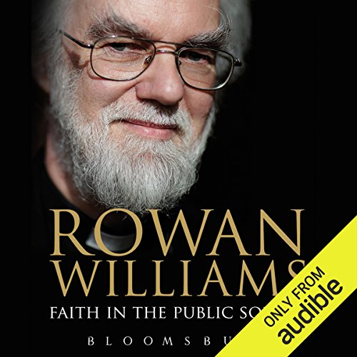 Faith in the Public Square audiobook cover art