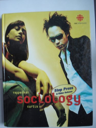Sociology: A Canadian Perspective: Stop Press and Video Release