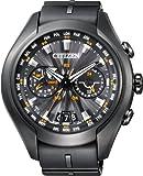 Citizen De los Hombres Citizen Eco-Drive Satellite Wave Air Reloj CC1075-05E
