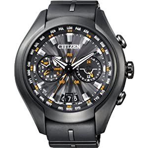 Citizen Eco-Drive Satellite Wave Air Reloj CC1075-05E