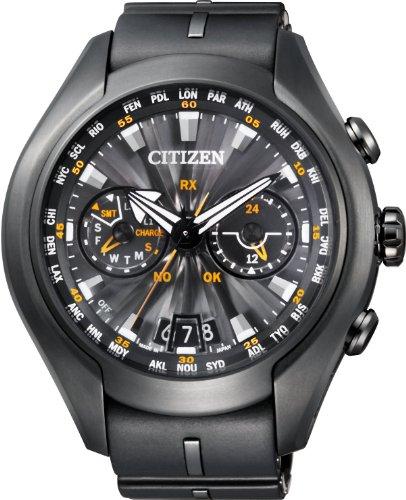 Citizen Eco-Drive Satellite Wave Air Reloj CC1075-05E 1