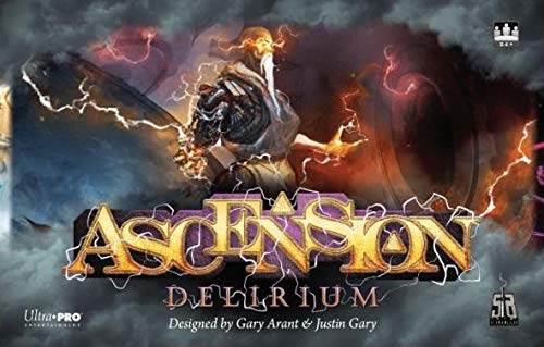 Ultra Pro UPE10148 Ascension: Delirium, Mehrfarbig
