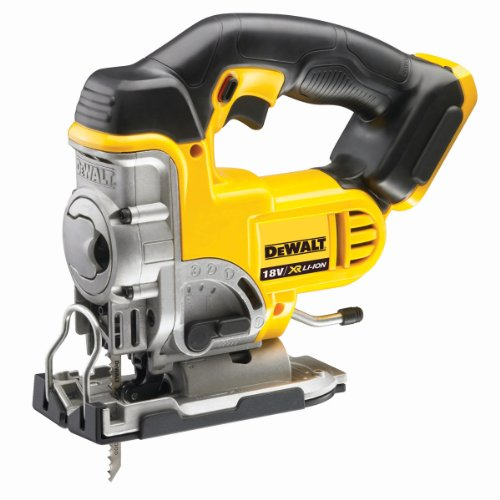 Dewalt DCS331N Cordless 18V XR Li-Ion Jigsaw-Body Only