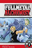 Fullmetal Alchemist Vol. 8 (English Edition)