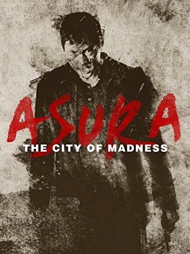 Asura - The City Of Madness [dt./OV]
