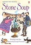 Stone Soup: For tablet devices (Usborne First Reading: Level Two) (English Edition)