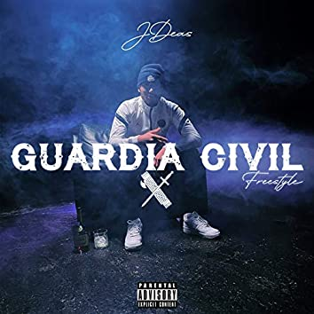 Guardia Civil (Freestyle)