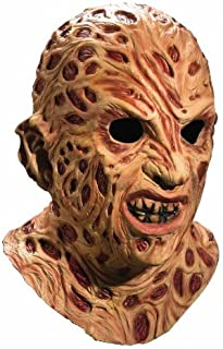 Best freddy krueger deluxe mask Reviews