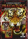 Pack Predators 1: Grandes Felinos +
