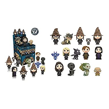 Funko Mystery Mini: Harry Potter Series 2 (1 Random Figure)