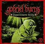 Gabriel Burns – Folge 03 – Experiment Stille