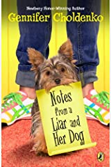 Notes from a Liar and Her Dog Kindle Edition